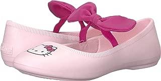 Kids Shoes Girl's Margot Bow Print (Little Kid)