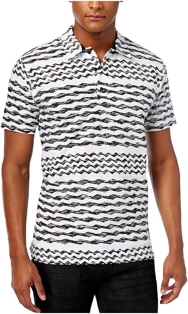 Ezekiel Mens Roadkill Rugby Polo Shirt