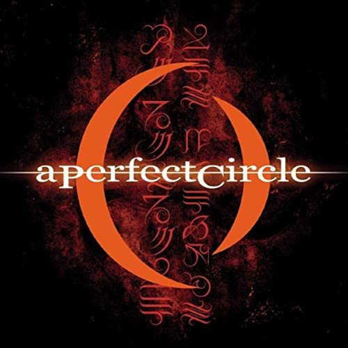 Mer De Noms / A Perfect Circle