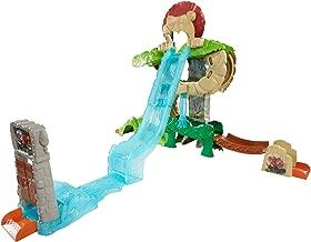 Fisher-Price Nickelodeon Blaze & the Monster Machines, Animal Island Playset