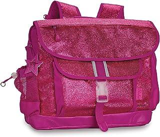 Bixbee Girl's Sparkalicious Glitter Kids Backpack School Bag (pack of 1)