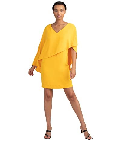 Trina Turk Adore 2 Dress (Marigold) Women