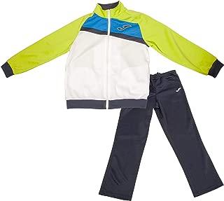 CHANDAL JOMA JR LIME-BLUE (10 AÑOS): Amazon.es: Deportes y aire libre