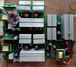 P- Power Amron Type DSP sine Wave Inverter Circuit 850VA 12V