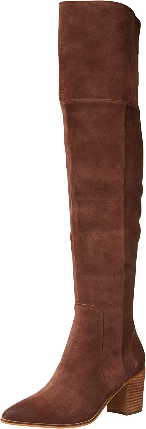 Charles 25% OFF Excellence David Women's Boot Knee