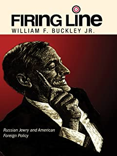 "Firing Line with William F. Buckley Jr. ""Russian Jewry and American Foreign Policy"""