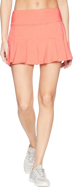 Eleven by Venus Williams Womens Goddess Collection Flutter 13  Skirt