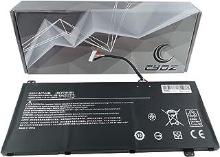 11.4V 4605mAh Bateria de laptop AC14A8L 3ICP7/61/80 934T2119H para Acer Aspire V15 Nitro VN7 VN7-571 VN7-571G VN7-572 VN7-572G VN7-591 VN7-591G VN7-791 VN7-791G VN7-792 VN7-792G