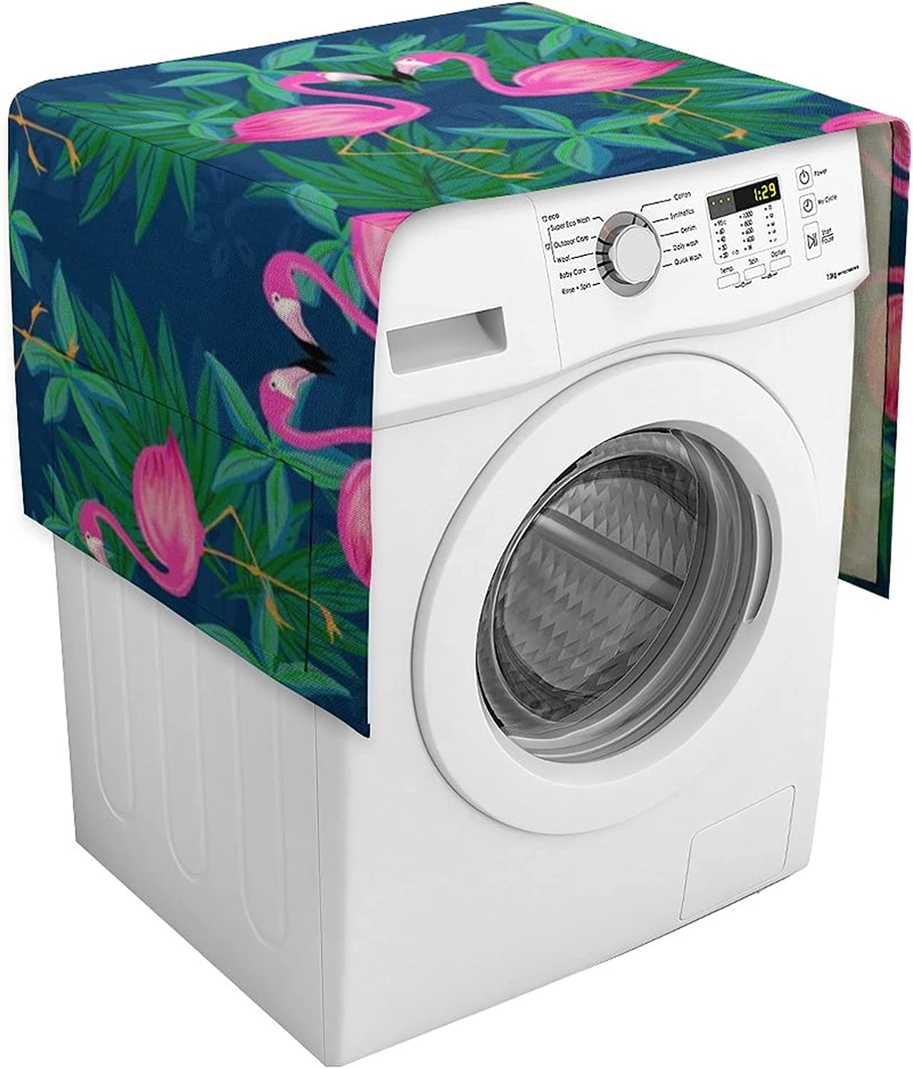 Multi-Purpose latest Washing Machine Covers Washer Protector Appliance Limited time cheap sale