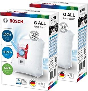 PakTrade 10 Sacs Aspirateur pour Bosch Formula 2000W BSG72000//01