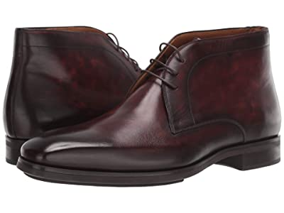 Magnanni Mundo (Mid Brown) Men