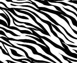 Best zebra print adhesive vinyl Reviews