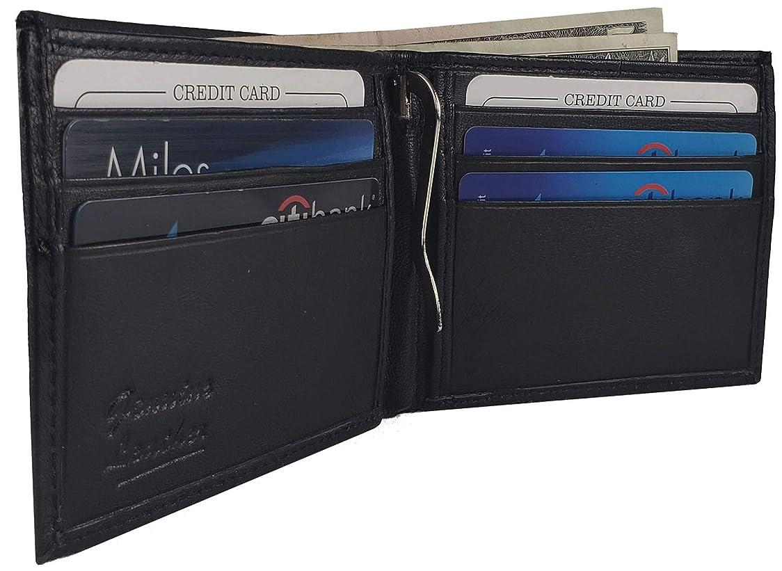 一緒発火する単独でag wallets ACCESSORY メンズ US サイズ: One Size カラー: ブラック