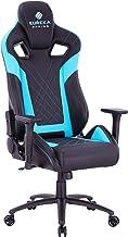 Video Game Chair GX5, Black & Blue