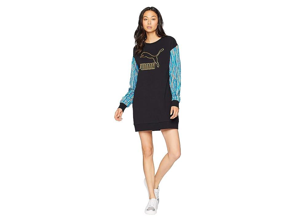PUMA PUMA x Coogi Dress (PUMA Black) Women