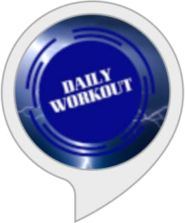 Daily Workout Flash Briefing US