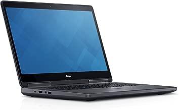 Dell D54XY Precision 7710 Mobile Workstation Laptop, 17.3