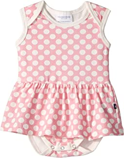Ballerina Romper (Infant/Toddler)