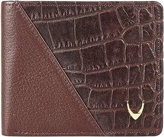 Hidesign Brown Men's Wallet (EE 352-017(RF))