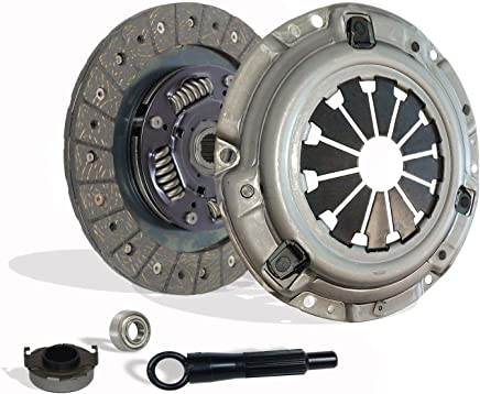Clutch Kit Works With Honda Civic Delsol Acura El DX EX GX LX Reverb VALUE EX
