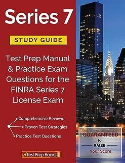 Best series seven study materials Reviews