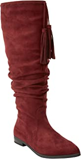 Women's Wide Width The Adelyn Wide Calf Boot