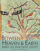 Between Heaven and Earth: Birds in Ancient Egypt (Oriental Institute Museum Publications)