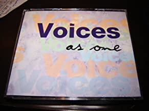 Voices as one / 4 CD Collection / Ron Rendek / World Library Publications / This collection is a resource for the community of faithful, and for your own faith journey. / All will well / Alleluia, your word, O Lord / Answer When I Call / God's Holy Mystery / God's Love is eternal / Great One in Three / Harbor of My heart / Lay Down That Spirit / Let Us Sing / Live In Me / Send Forth Your Spirit, O Lord / Set Your Heart on the Higher Gifts / Send Is Flowing Water / Answer Me / He Answers All our Needs / He is Jesus / Lift Your Hearts to the Holy One / Look to the One / Shine on Us, Lord / Show Us the way