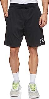 Under Armour Sportstyle Cotton Shorts - Pantalones Cortos Hombre
