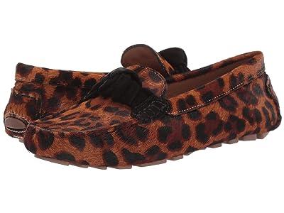 Bernardo Janie (Leopard Haircalf) Women