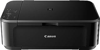 Canon Pixma MG3650S Megatank Skrivare Påfyllningsbar Bläckstråle Multifunktionsenhet Din A4 (Scanner, Kopiator, Fax, 4 800...