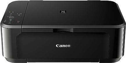 Impresora Multifuncional Canon PIXMA MG3650S Negra Wifi de inyección de tinta