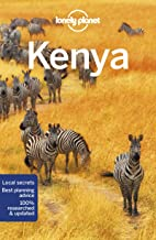 Lonely Planet Kenya Country Guide