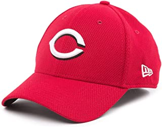 New Era Cincinnati Reds MLB 3930 39THIRTY Flexfit Cap Hat (L/XL)