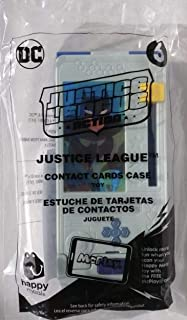 Justice League Action Contact Cards Case McDonalds 2018 Happy Meal Toy #6