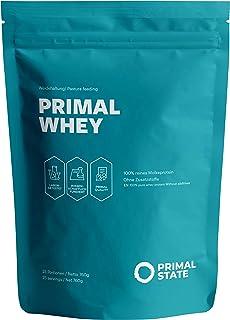 Whey Protein Neutral – 100% reines Molkeprotein aus irischer Weidehaltung –..