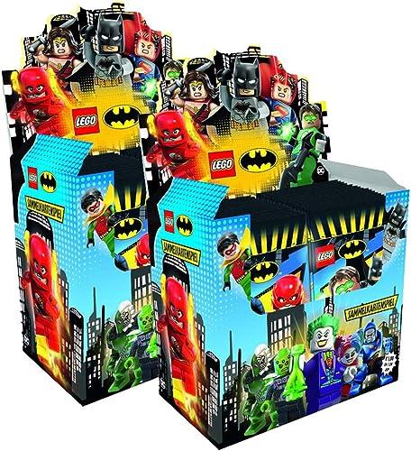 Batman 2019 - Trading Cards - 2 Displays (100 Booster) - Deutsch