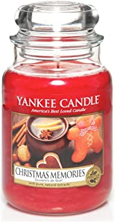 Best yankee candle christmas memories Reviews