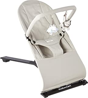 Love N Care Harmony Bouncer Baby Carrier, Grey