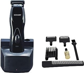 SONASHI RECHARGEABLE HAIR CLIPPER BLACK SHC-1033