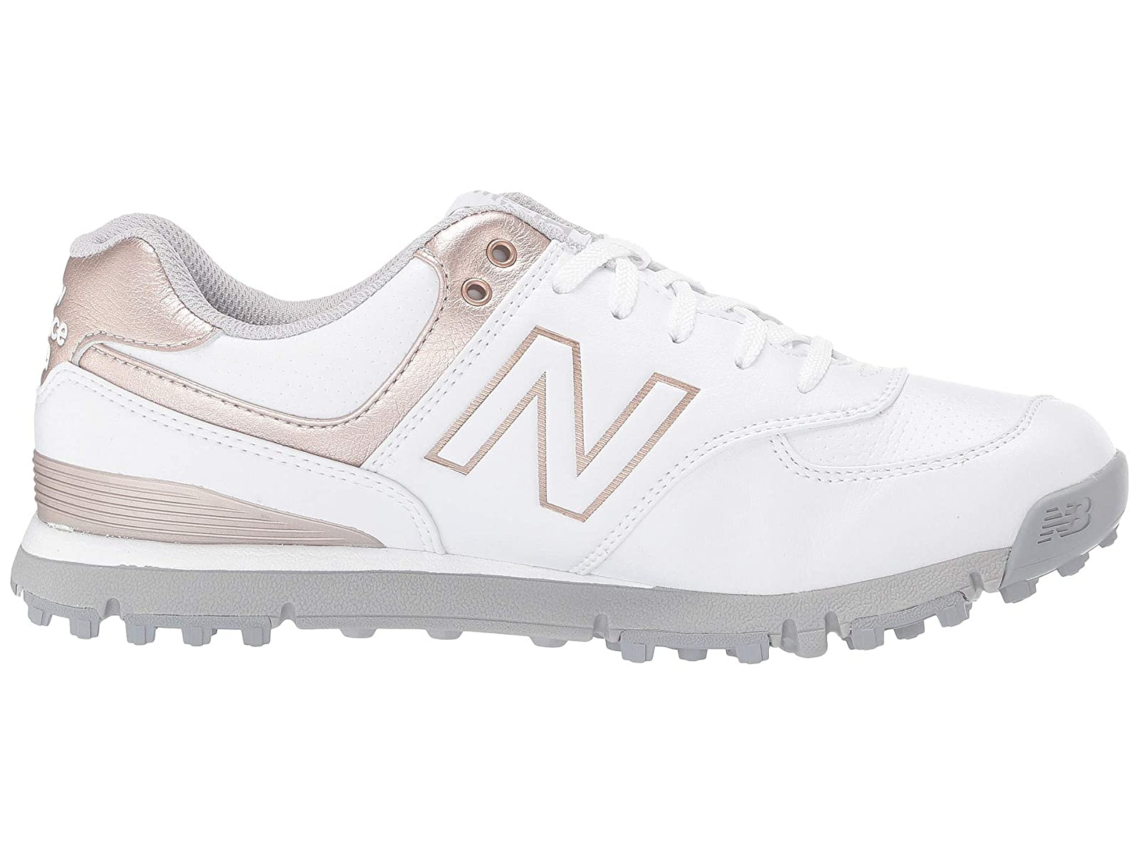 d712fdf835f11 Women's Sneakers & Athletic Shoes New Balance Golf 574 SL | eBay