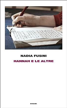 Hannah e le altre (Frontiere Einaudi)