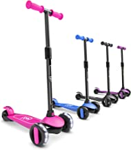 children's scooters 2 front wheels