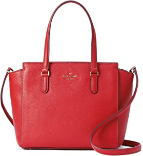 Best kate spade red satchel Reviews