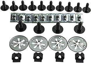 TarosTrade 29-0232-N-83631 Kit DAttache De Cache Sous Moteur
