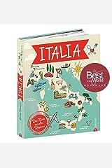 Italia: Das Beste aus allen Regionen Relié