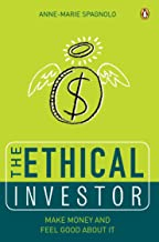 Ethical Investor: Make Money and Feel Good About It