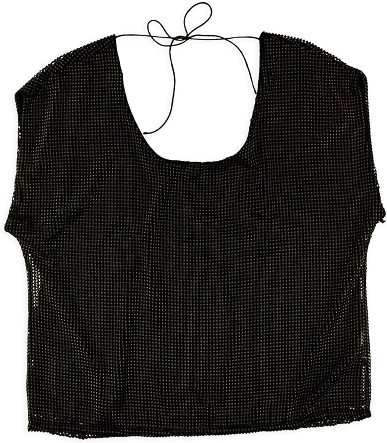 Vince Camuto Womens Chain Mail Tank Top