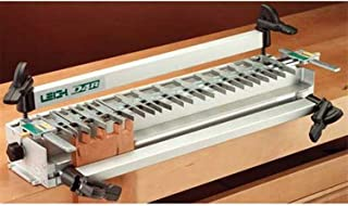 leigh d4r dovetail jig manual