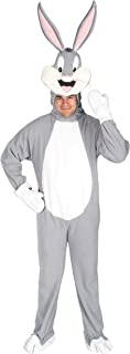 Men's Looney Tunes Bugs Bunny Adult Costume